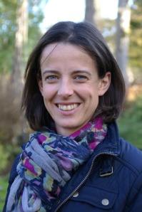 Kate Pryde