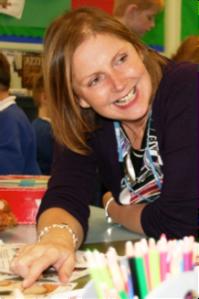 Kath Evans